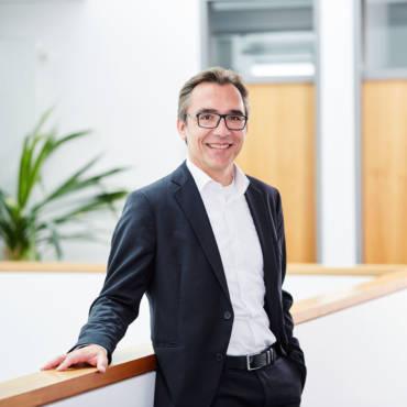 Prof. Dr. Jürgen Popp